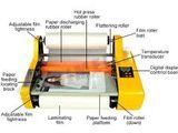 A3 Roll Laminate Machine