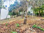 37 P Bare Land Sale At Nawinna Maharagama