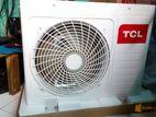 Adjustable fan speed # Tcl Ac NEW