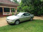 Nissan Presea 1997