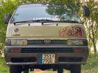 Nissan Caravan Vrge24 1993