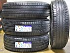 265/65 R17 Michelin (Thailand) Tyres for Toyota Hilux