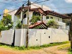 2 Story House for Sale in Boralesgamuwa