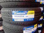 Tyre Size : 205/65 X16 Landsail Tyres for Mitsubishi Pajero