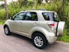Daihatsu Terios Premium 2012