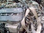 Kia Spectra Engine 2000
