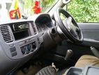 Nissan Caravan E25 2003