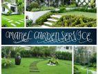 Manel Garden Interlock Grass