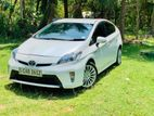 Toyota Prius S LED LIMITED 2013