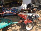 Hand Tractor Yanmar YTA7 S