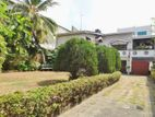 Land Facing Galle Road for Sale in Colombo 06 [LS18]