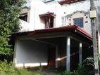 Under Construction House for Sale in Ja-Ela