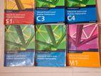 Edexcel A Level Maths Textbooks