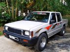 Mitsubishi L200 1989
