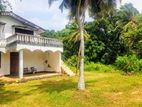 118P Land for sale in Ethulkotte