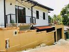 Malabe, Kahanthota Rd Brand New 2 Storey House For Sale