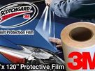 3M Protection Stickers