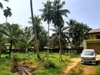 17P Bare Land For Sale in Thalawathugoda