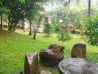 Reception hall for sale in Matale - Bandarapola