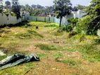 82 P Commercial Land Sale at Nugegoda