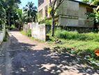 10 P Bare Land for Sale in Gramodya Mawatha, Kalalgoda