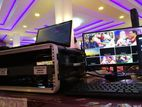 Event Live Streaming Setups for Rent
