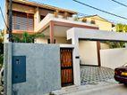 Brand New Super Luxury 2 Story House for Sale in Thalawathugoda