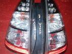 Toyota Prious 20 Break Lights
