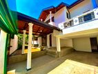 4 Bed House for Rent in Nawala