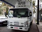 Isuzu Freezer Truck 2013