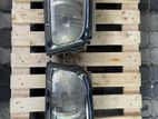 Toyota KDH 200 Head Lamp Set