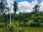 Land for sale Hapugala Galle