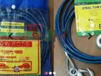 Sellery Steel Tow Cable 10mm