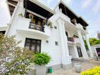 03 Story House With Furniture Sale At Nugegoda
