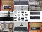 Laptop Hp Battery Dell Toshiba Keyboards Availble