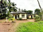 22.30P Square Land For Sale in Dhabahena, Maharagama