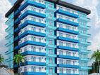 3 Beds Sea View Apartment for Sale - Dehiwala