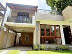 Brand New 2 Storied House for Sale Talawatugoda.