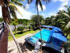 Lake View Hotel For Sale in Bolgoda