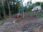 2 blocks of land for sale in Kegalle