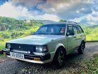 Toyota Corolla KE72 1984