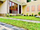 (SE 144) Talawatugoda Luxury 2 Storey House for Sale Kalalgoda Rd