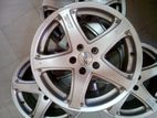 "17"" OZ Alloy Wheel"
