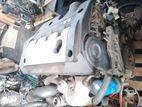 Kia Sportage 2008 Engine