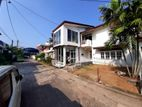 Two Story House for Sale in Boralesgamuwa