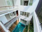 (LD32)Brand New 03 Story Luxury House Sale At Pannipitiya Thalawathugoda