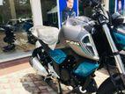 Yamaha FZ S V3 ABS and FI 2019