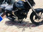 Yamaha FZ Black 2020