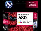 Hp 680 Colour Carteidge