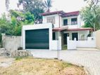 2 Story Mordern House for Sale Malabe